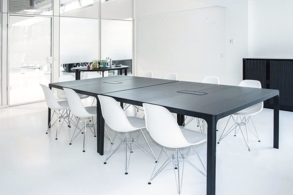 Urban Offices Raum Success