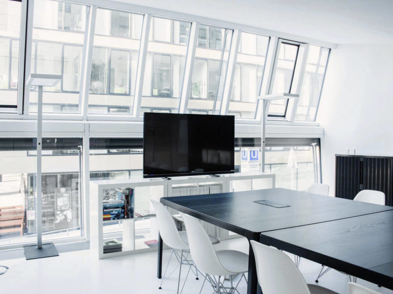 Urban Offices Success