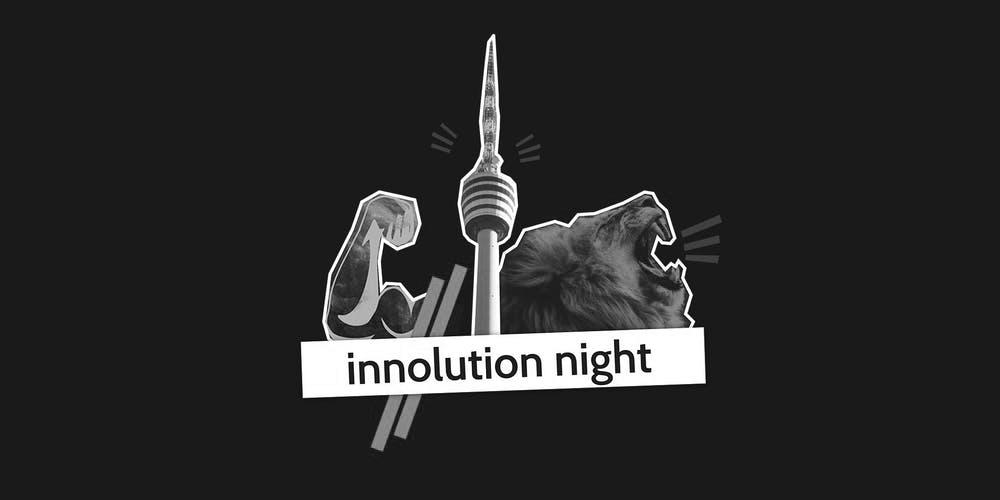 URBAN Mag innolution night