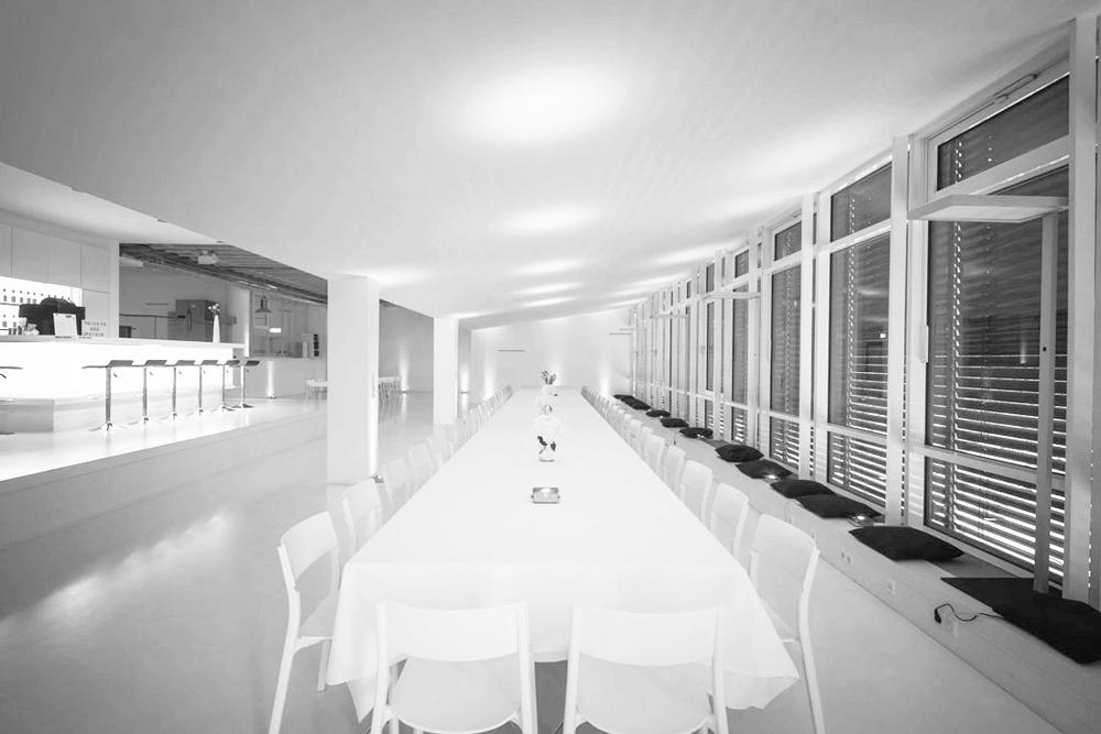 Eventlocation für Abendveranstaltungen in Stuttgart