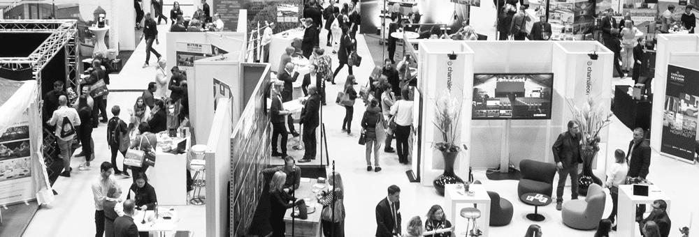LOCATIONS Messe Stuttgart