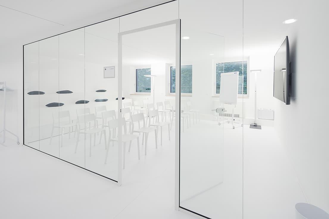 Workshopraum