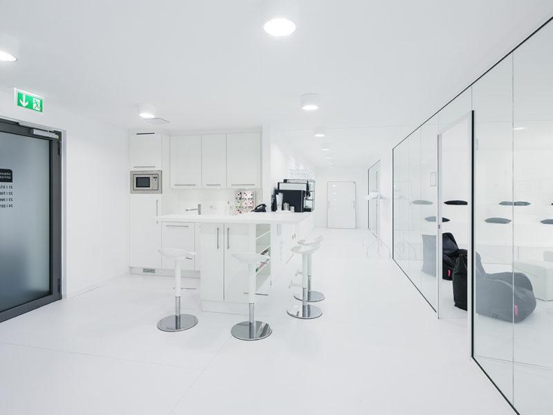 Workshop-Location