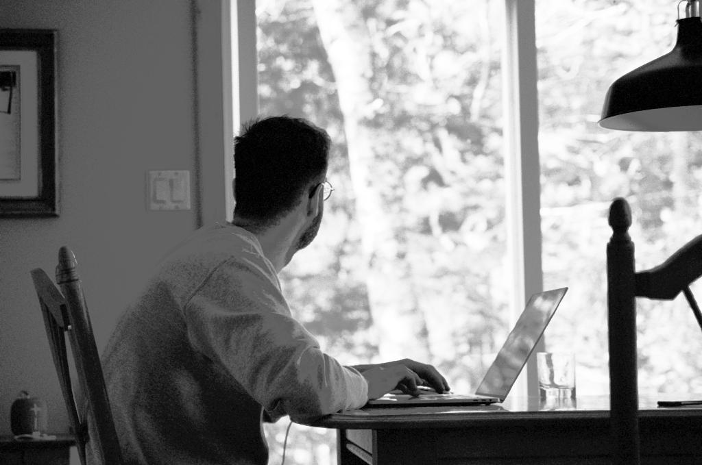 Home Office Alternative